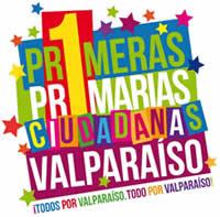 Primarias Ciudadanas Valparaíso 2016