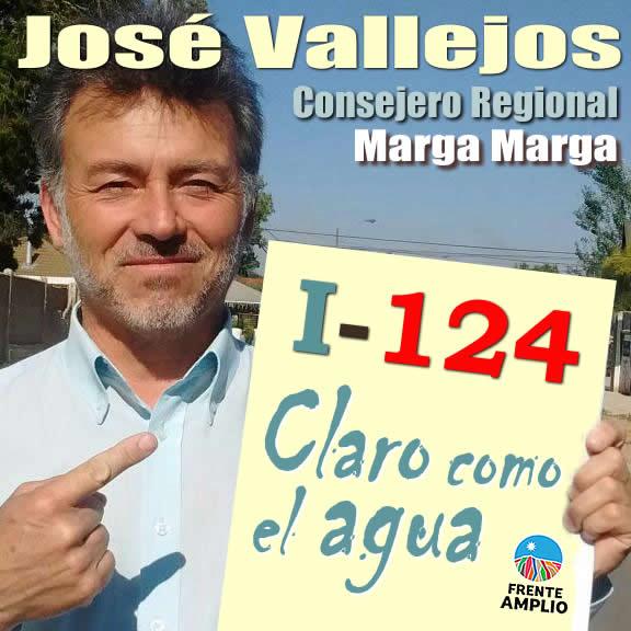 1 José Vallejos – CORE Marga Marga